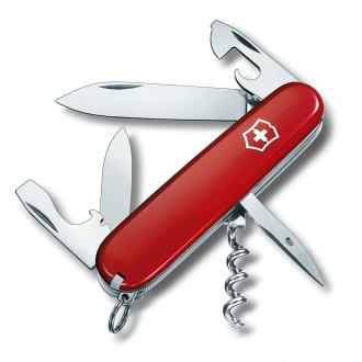 Нож Victorinox Spartan Red