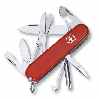 Нож Victorinox Super Tinker