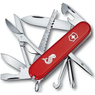Нож Victorinox Fisherman