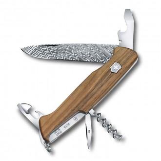 Нож VICTORINOX RangerWood Damast Limited Edition 2015