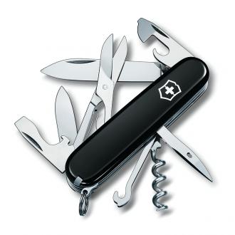 Нож Victorinox Climber Black