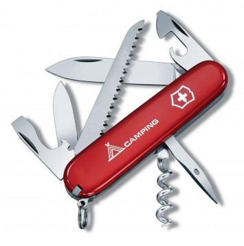 Нож Victorinox Camper