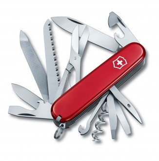 Нож перочинный VICTORINOX Ranger