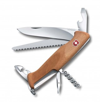 Нож VICTORINOX RangerWood 55