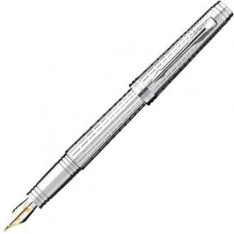 Перьевая ручка Premier Deluxe ST