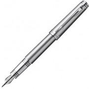 Перьевая ручка Premier Monochrome Titanium