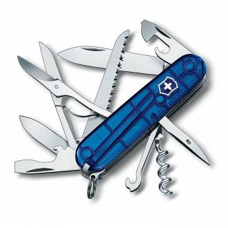 Нож Victorinox Huntsman Blue