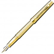 Перьевая ручка Premier Deluxe GT
