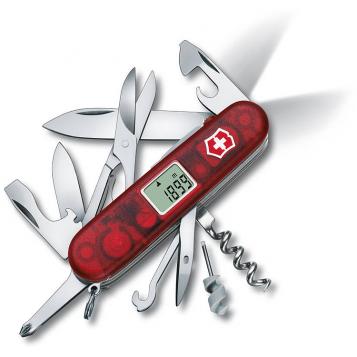 Нож Victorinox Traveller Lite