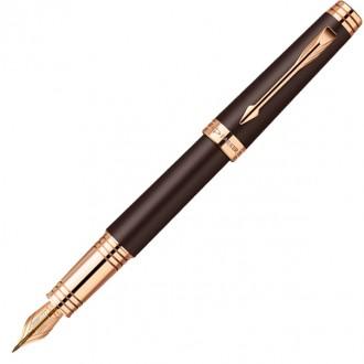 Перьевая ручка Premier Soft Brown PGT