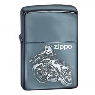 Зажигалка ZIPPO 150 Moto