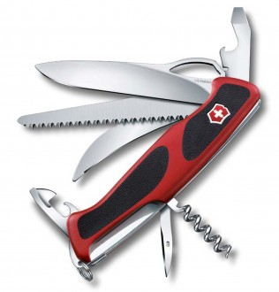 Нож VICTORINOX RangerGrip 53 Hunter