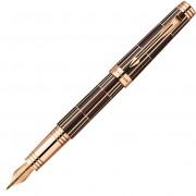 Перьевая ручка Premier Premier Luxury Brown PGT