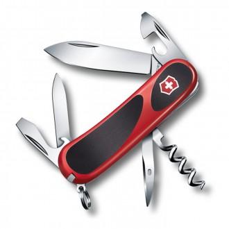 Нож перочинный VICTORINOX Evolution 10