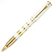 Ручка 5-th Parker Ingenuity Slim Ring Pearl Lacquer GT