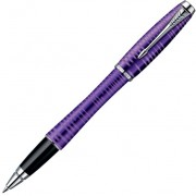 Ручка-роллер Parker Urban Premium Amethyst Pearl