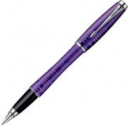 Перьевая ручка Parker Urban Premium Amethyst Pearl