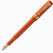 Перьевая ручка Parker Duofold Big Red GT International