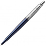 Шариковая ручка Parker Jotter Essential Royal Blue CT