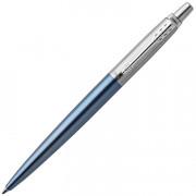Шариковая ручка Parker Jotter Waterloo Blue