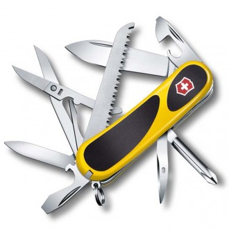 Нож Victorinox EvoGrip 18