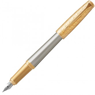 Перьевая ручка Parker Urban Premium Aureate Powder