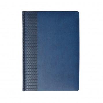 Ежедневник BRAND, синий