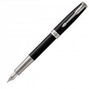 Перьевая ручка Parker Sonnet Laque Black CT