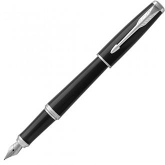Перьевая ручка Parker Urban London Cab Black CT
