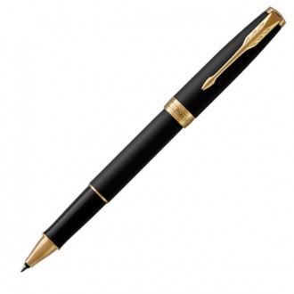 Ручка-роллер Parker Sonnet Matte Black GT