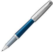Ручка-роллер Parker Urban Premium Dark Blue CT