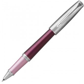 Ручка-роллер Parker Urban Premium Dark Purlple