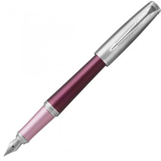 Перьевая ручка Parker Urban Premium Dark Purlple