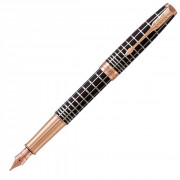 Перьевая ручка Parker Sonnet Masculine Brown BGT
