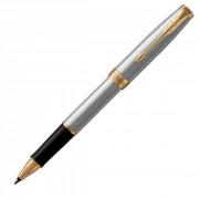 Ручка-роллер Parker Sonnet Stainless Steel GT
