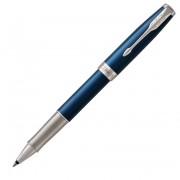 Ручка-роллер Parker Sonnet Laque Blue CT