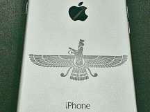 Гравировка на телефонах