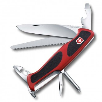 Нож VICTORINOX RangerGrip 56