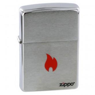 Зажигалка ZIPPO 200 FLAME