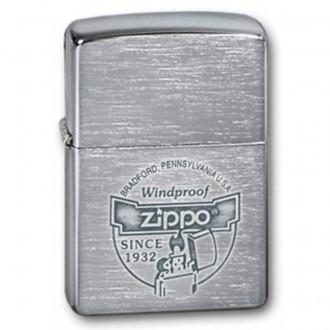 Зажигалка ZIPPO 200 Since 1932