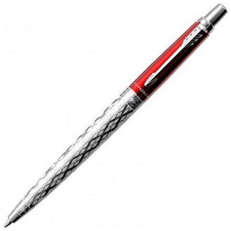 Шариковая ручка Parker Jotter London Architecture Classical