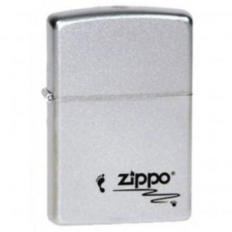 Зажигалка ZIPPO 205 Footprints