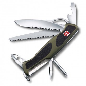 Нож VICTORINOX RangerGrip 178