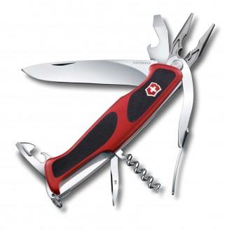 Нож VICTORINOX RangerGrip 74