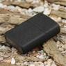 Зажигалка ZIPPO Black Crackle