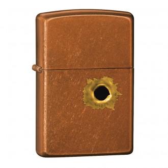 Зажигалка ZIPPO Bullet Toffee™