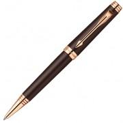 Шариковая ручка Premier Soft Brown PGT