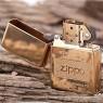 Зажигалка ZIPPO Windproof