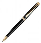 Шариковая ручка Waterman Hemisphere Mars Black GT