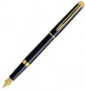 Перьевая ручка Waterman Hemisphere Mars Black GT